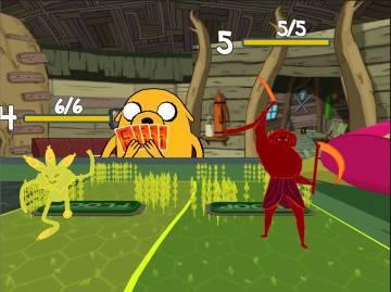 Card Wars - Adventure Time русская версия
