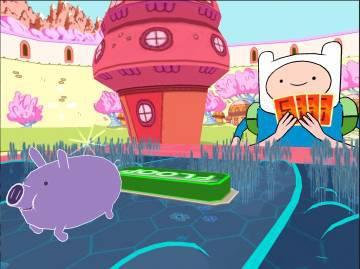 прохождение Card Wars - Adventure Time