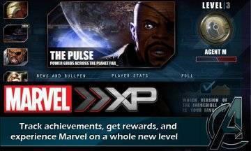 прохождение Avengers Initiative
