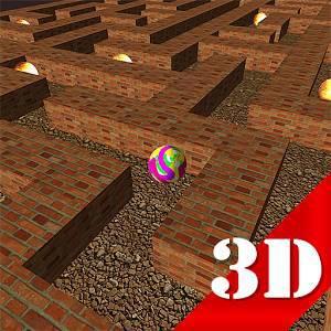 Лабиринт 3D