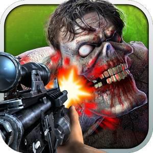Убийца зомби
