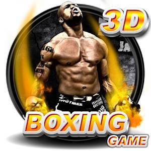 Бокс 3D