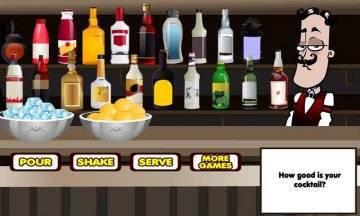 взлом Crazy Bartender