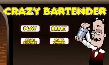 Crazy Bartender рецепты