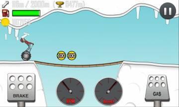 читы Hill Climb Racing