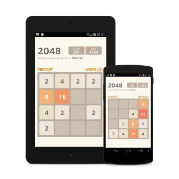 читы 2048 Number Puzzle game