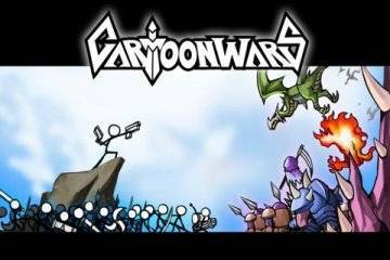 Cartoon Wars взлом