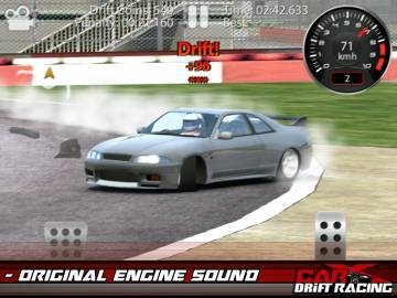 много денег CarX Drift Racing