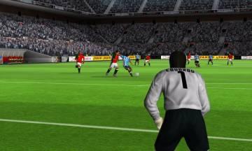 Real Football 2012 взлом