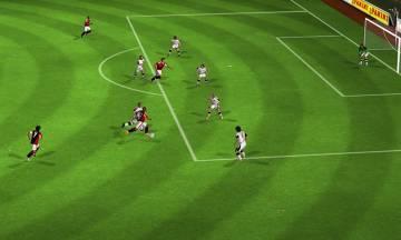 свободные покупки Real Football 2012