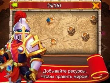 секреты Битва Замков - Castle Clash