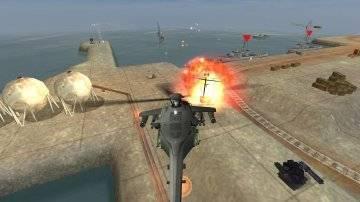 секреты ВЕРТОЛЕТ БИТВА : 3D полет
