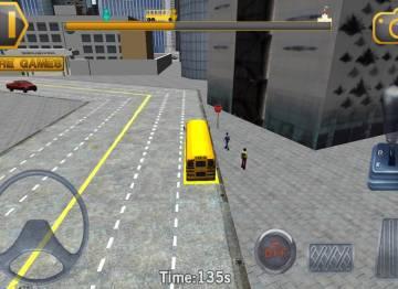 читы Schoolbus права 3D симулятор