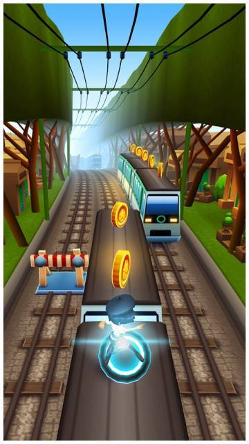 коды Subway Surfers