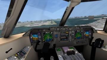полная версия Boeing Flight Simulator 2014