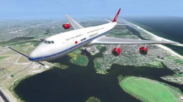 Boeing Flight Simulator 2014 взлом