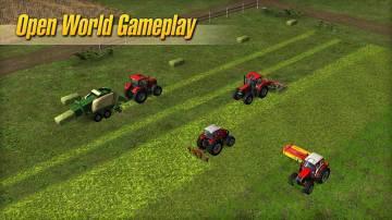Farming Simulator 14 прохождение