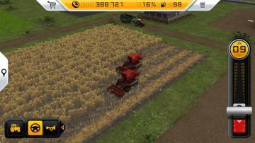 Farming Simulator 14 на русском