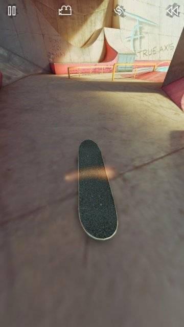 всё открыто True Skate