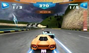 взлом Fast Racing