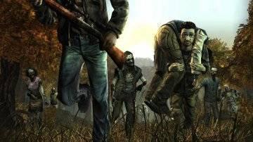 коды The Walking Dead: Season One