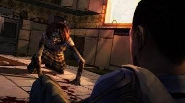 The Walking Dead: Season One взлом