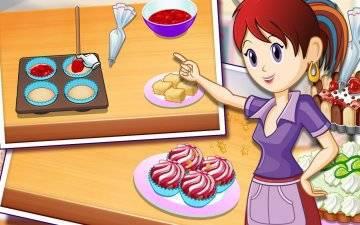 рецепты Кухня Сары