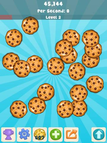 Cookie Clicker Collector взлом