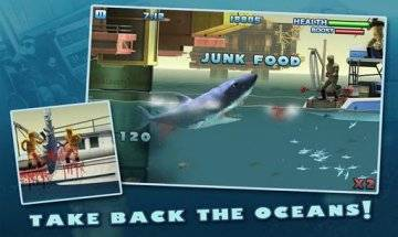 читы Hungry Shark 3