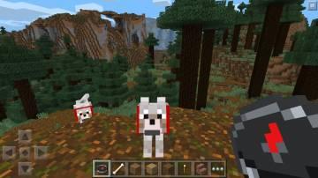 взлом Minecraft 0.9.4