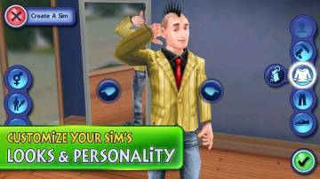 The Sims 3 секреты