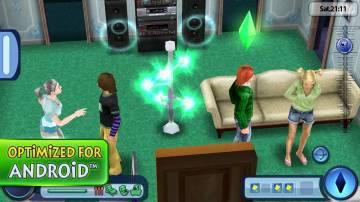 The Sims 3 взлом