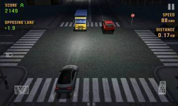 Traffic Racer взлом
