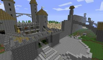 World of Mine Block Craft взлом