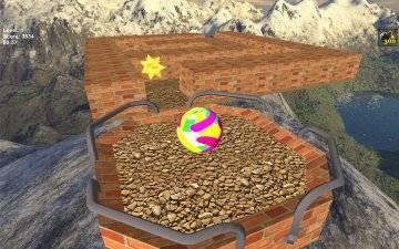 игра Лабиринт 3D