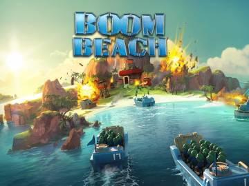 Boom Beach взлом