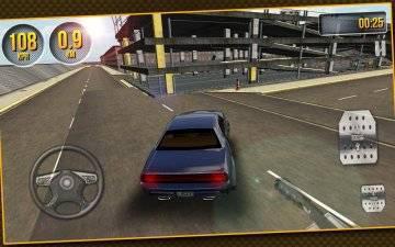 прохождение Car Simulator 3D 2014