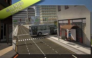 скачать Водитель автобуса