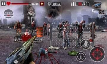 читы Убийца зомби