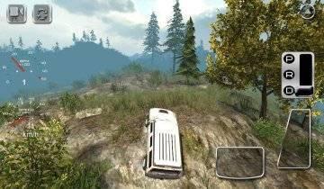 скачать 4x4 off-road rally 2