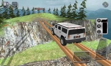 игра 4x4 off-road rally 2