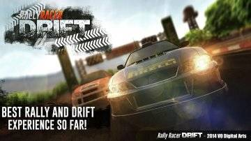 Rally Racer Drift взлом
