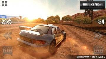 читы Rally Racer Drift