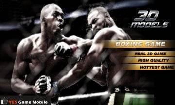 Бокс 3D взлом