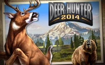 DEER HUNTER 2014 читы
