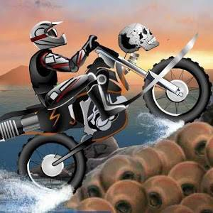 Death Biker - Racing Moto
