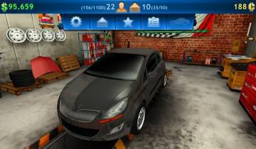 руссификатор Car Mechanic Simulator 2014