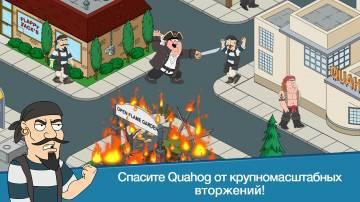 секреты Family Guy: В Поисках Всякого