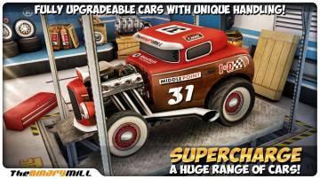 читы Mini Motor Racing