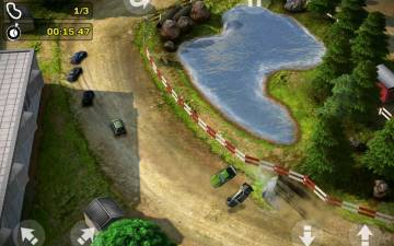 читы Reckless Racing 2